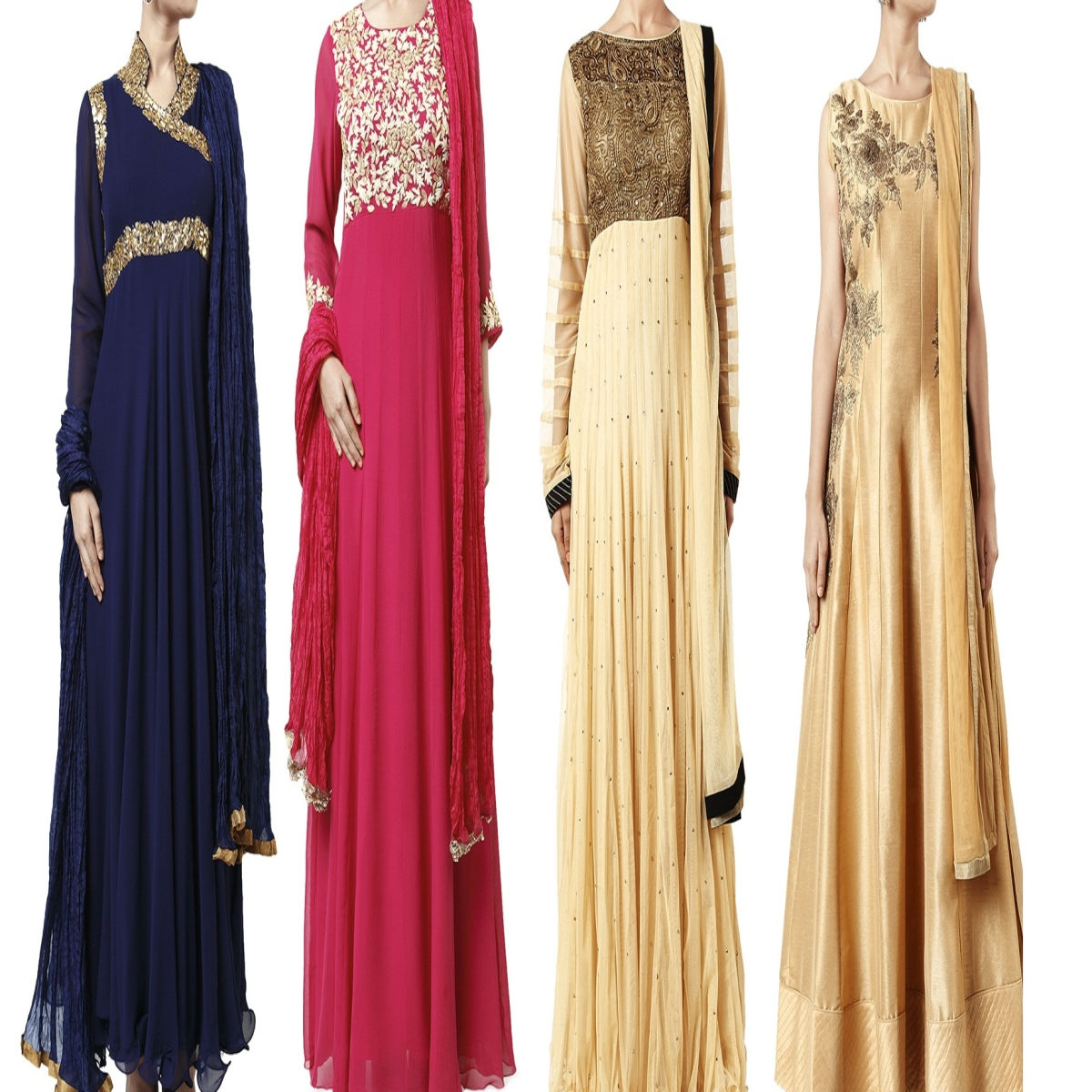 Salwar Suits